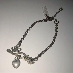 Love ~ bracelet